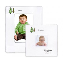 Holiday Trees Frames