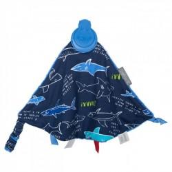 Sharks Comfortchew