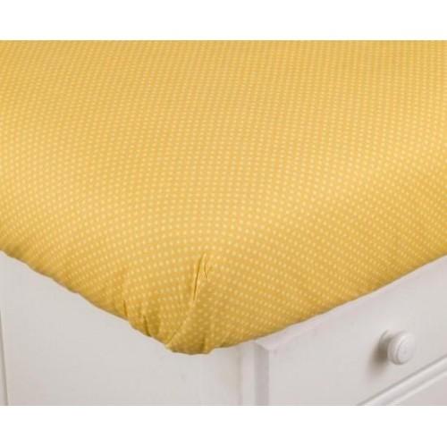 Gypsy Fitted Crib Sheet