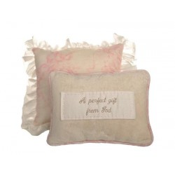 Heaven Sent Girl Pillow Pack