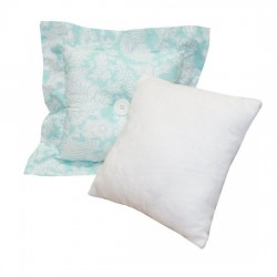 Sweet & Simple Aqua Pillow Pack