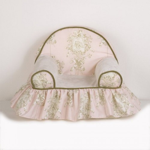 Lollipops & Roses Baby's 1st Chair