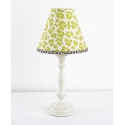 Here Kitty Kitty Std. Lamp & Shade