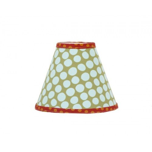 Lagoon Lamp Shade