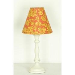 Sumba Standard Lamp & Shade