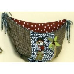 Pirates Cove Toy Bag