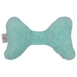 Aqua Minky Ears