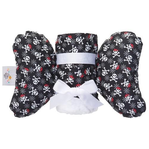 Crossbones Gift Set