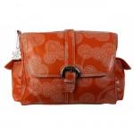 Buckle Bag - Matte Coated