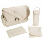 Buckle Bag - Featherweight Quilted Nylon