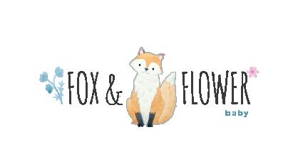 FoxAndFlowerBaby.com